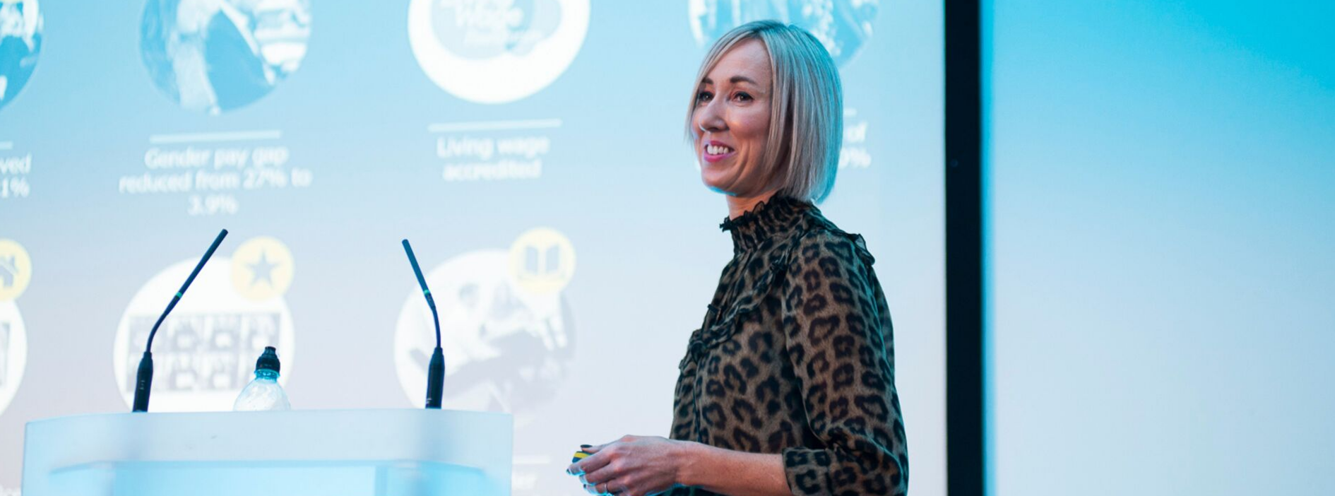 Claire Marsh, CEO of Lorien, writes on being named on the 2019 SIA Top 100 European Influencers list